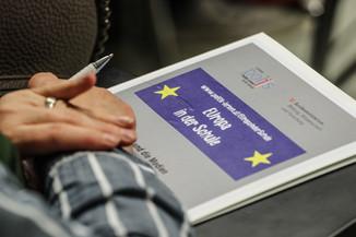 Bild 44 | SALZBURG - 2019-11-25: Die EU und die Medien Europapolitische Bildungsarbeit im ...