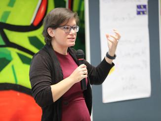 Bild 57 | SALZBURG - 2019-11-25: Die EU und die Medien Europapolitische Bildungsarbeit im Klassenzimmer Im ...