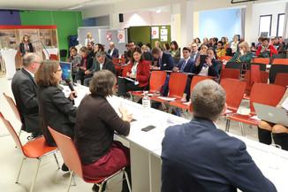 Bild 60 | SALZBURG - 2019-11-25: Die EU und die Medien Europapolitische Bildungsarbeit im ...
