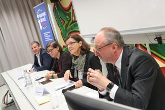 Bild 63 | SALZBURG - 2019-11-25: Die EU und die Medien Europapolitische Bildungsarbeit im ...