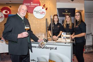 Bild 30 | Genussfest im Casino Innsbruck mit Präsentation Genuss Guide 2020