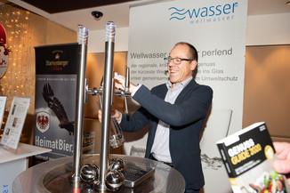 Bild 32 | Genussfest im Casino Innsbruck mit Präsentation Genuss Guide 2020