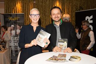 Bild 44 | Genussfest im Casino Innsbruck mit Präsentation Genuss Guide 2020