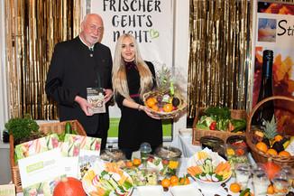 Bild 49 | Genussfest im Casino Innsbruck mit Präsentation Genuss Guide 2020