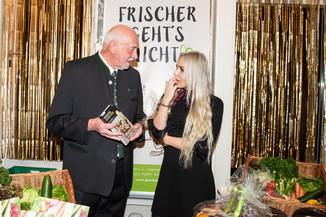 Bild 50 | Genussfest im Casino Innsbruck mit Präsentation Genuss Guide 2020