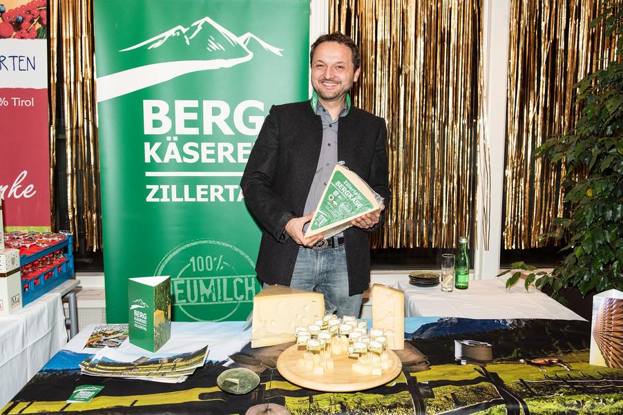 Bild 53 | Genussfest im Casino Innsbruck mit Präsentation Genuss Guide 2020