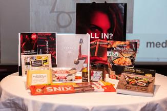 Bild 65 | Genussfest im Casino Innsbruck mit Präsentation Genuss Guide 2020