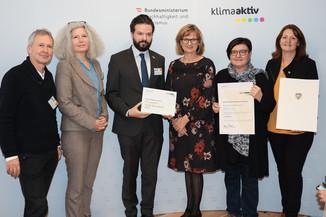 Bild 25 | klimaaktiv Gebäudeauszeichnung in St. Pölten