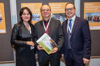 Bild 80 | klimaaktiv mobil Auszeichnung Bildungseinrichtungen 2019
