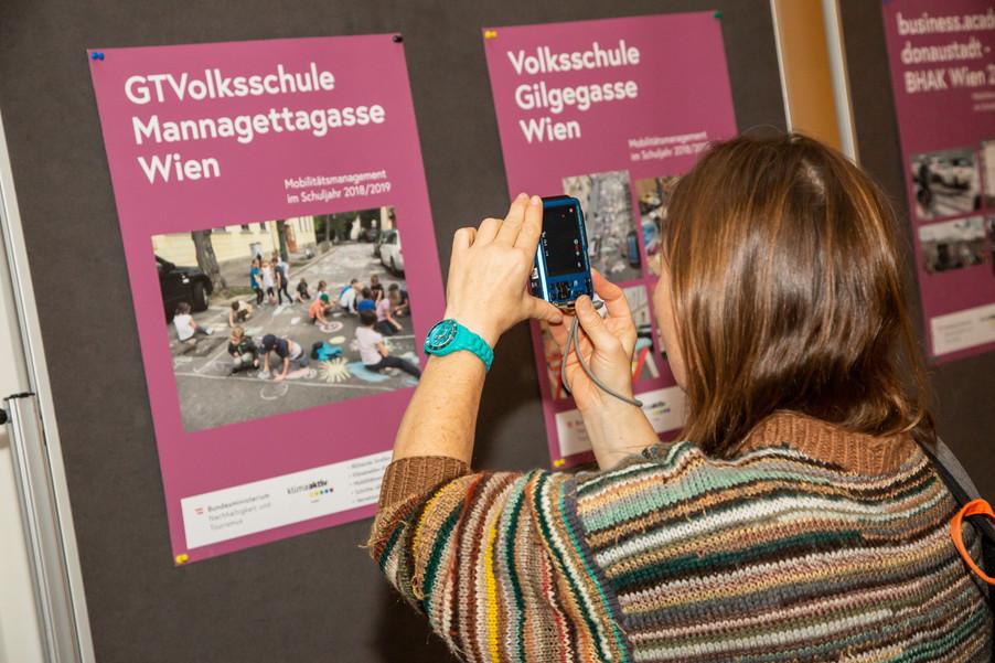 Bild 81 | klimaaktiv mobil Auszeichnung Bildungseinrichtungen 2019