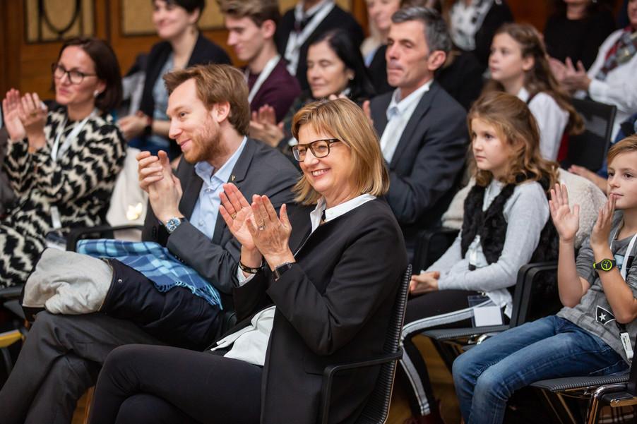 Bild 101 | klimaaktiv mobil Auszeichnung Bildungseinrichtungen 2019
