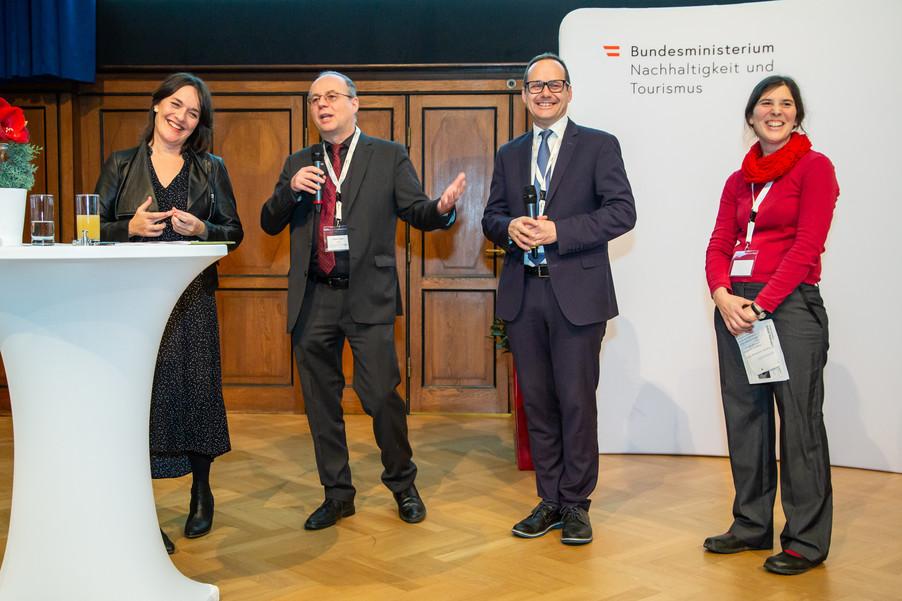 Bild 106 | klimaaktiv mobil Auszeichnung Bildungseinrichtungen 2019