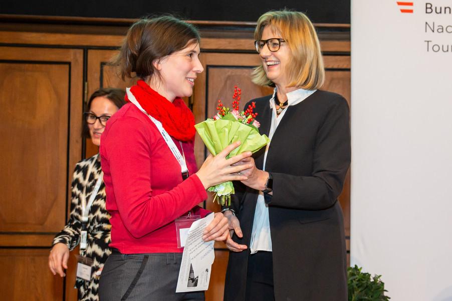 Bild 12 | klimaaktiv mobil Auszeichnung Bildungseinrichtungen 2019