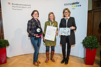 Bild 20 | klimaaktiv mobil Auszeichnung Bildungseinrichtungen 2019