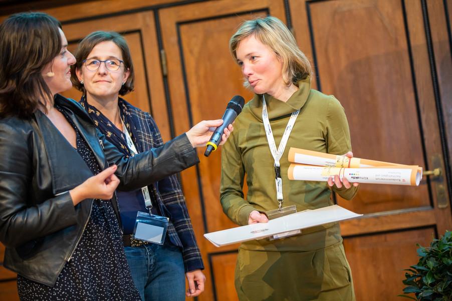 Bild 114 | klimaaktiv mobil Auszeichnung Bildungseinrichtungen 2019