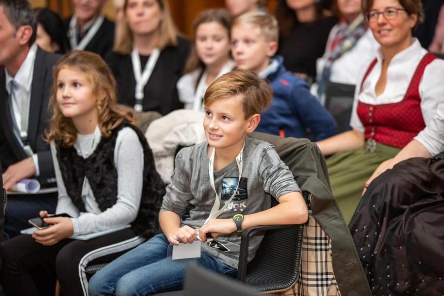 Bild 127 | klimaaktiv mobil Auszeichnung Bildungseinrichtungen 2019