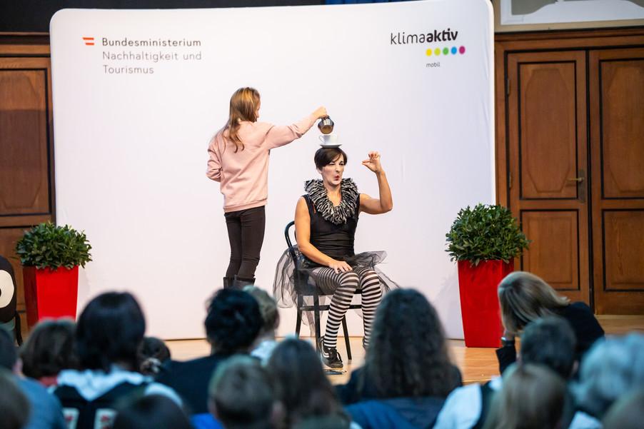 Bild 132 | klimaaktiv mobil Auszeichnung Bildungseinrichtungen 2019