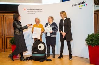 Bild 140 | klimaaktiv mobil Auszeichnung Bildungseinrichtungen 2019