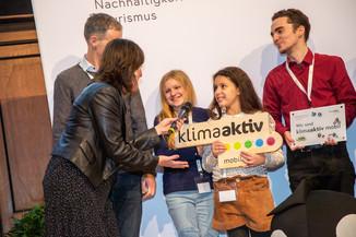 Bild 147 | klimaaktiv mobil Auszeichnung Bildungseinrichtungen 2019