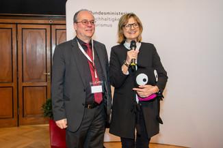 Bild 47 | klimaaktiv mobil Auszeichnung Bildungseinrichtungen 2019