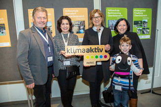 Bild 59 | klimaaktiv mobil Auszeichnung Bildungseinrichtungen 2019