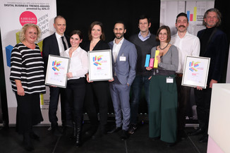 Bild 13 | DBT-Award 2019 - Preisverleihung