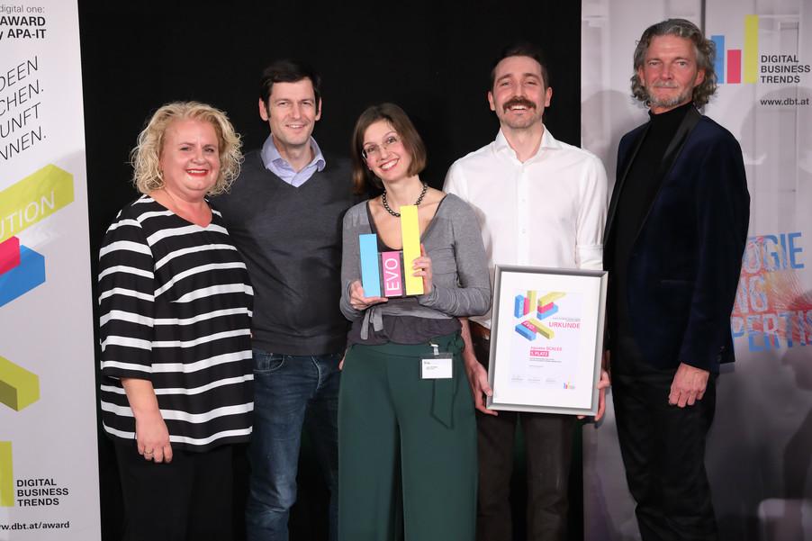 Bild 3 | DBT-Award 2019 - Preisverleihung