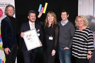 Bild 4 | DBT-Award 2019 - Preisverleihung