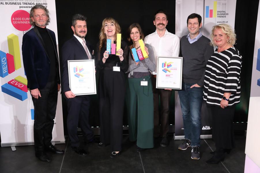 Bild 11 | DBT-Award 2019 - Preisverleihung