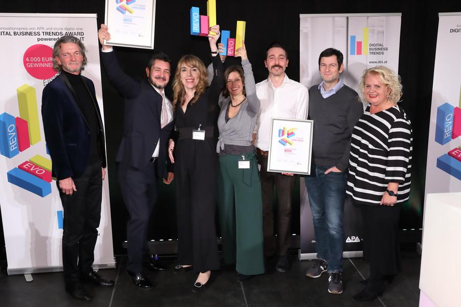 Bild 12 | DBT-Award 2019 - Preisverleihung