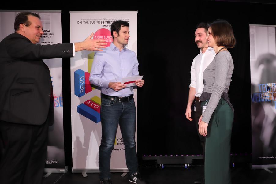 Bild 24 | DBT-Award 2019 - Preisverleihung