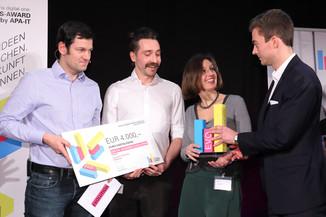 Bild 25 | DBT-Award 2019 - Preisverleihung