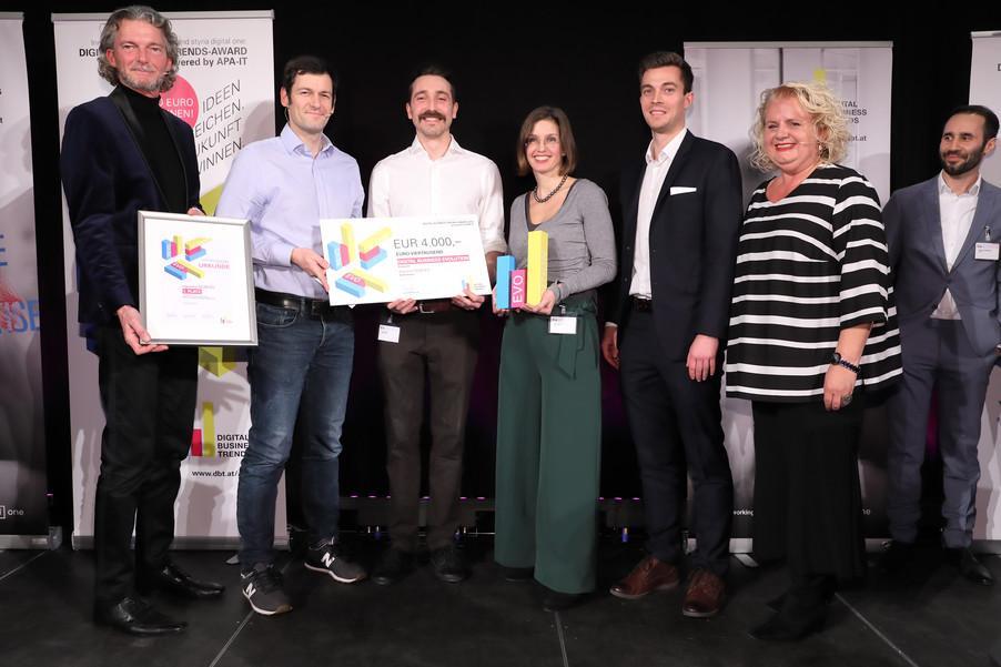 Bild 26 | DBT-Award 2019 - Preisverleihung