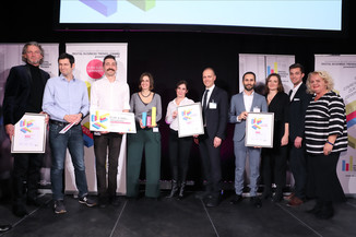 Bild 5 | DBT-Award 2019 - Preisverleihung