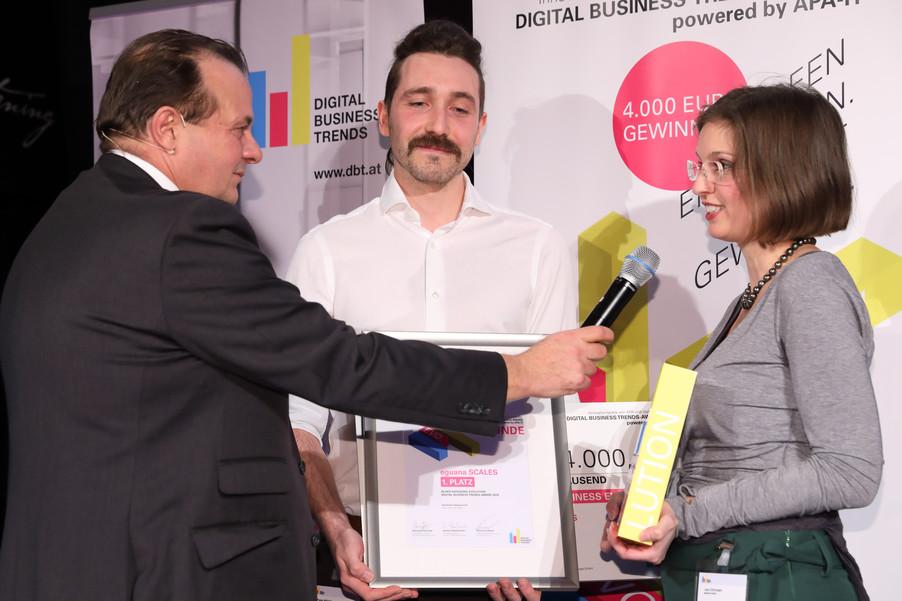 Bild 27 | DBT-Award 2019 - Preisverleihung