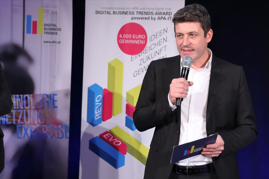Bild 29 | DBT-Award 2019 - Preisverleihung