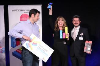 Bild 31 | DBT-Award 2019 - Preisverleihung