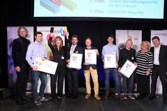 Bild 6 | DBT-Award 2019 - Preisverleihung