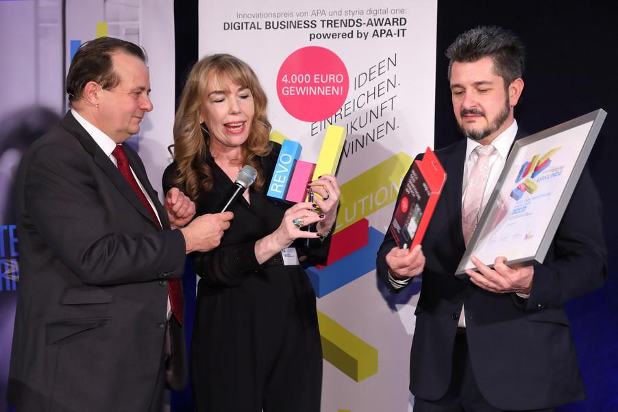Bild 34 | DBT-Award 2019 - Preisverleihung