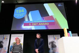 Bild 42 | DBT-Award 2019 - Preisverleihung