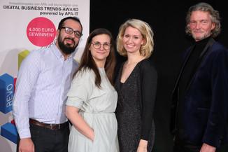 Bild 48 | DBT-Award 2019 - Preisverleihung
