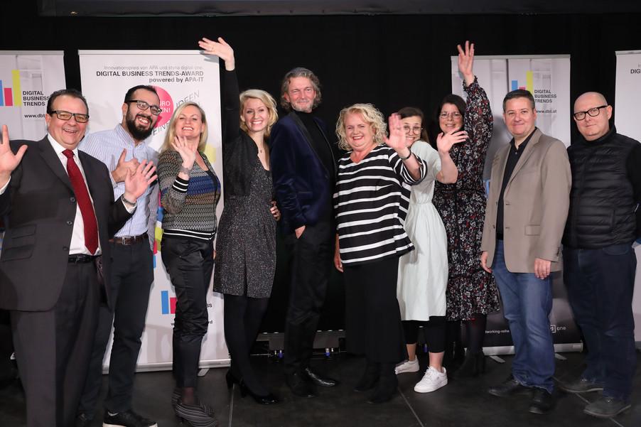 Bild 50 | DBT-Award 2019 - Preisverleihung