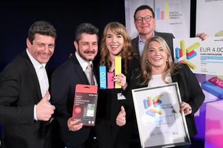 Bild 55 | DBT-Award 2019 - Preisverleihung