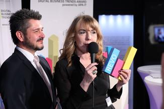 Bild 59 | DBT-Award 2019 - Preisverleihung