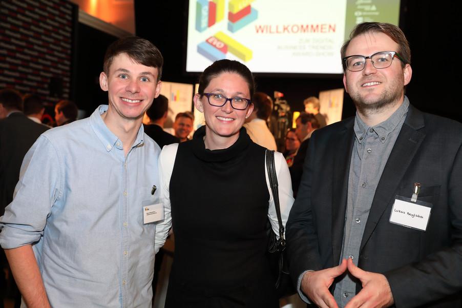 Bild 69 | DBT-Award 2019 - Preisverleihung