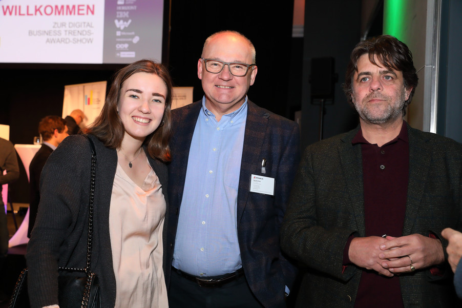Bild 77 | DBT-Award 2019 - Preisverleihung