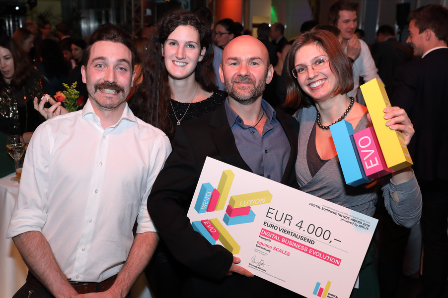 Bild 101 | DBT-Award 2019 - Preisverleihung