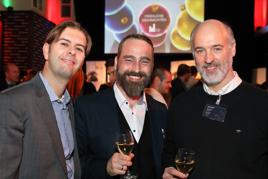 Bild 107 | DBT-Award 2019 - Preisverleihung