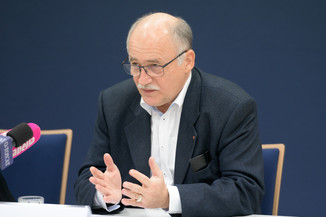 Bild 10 | Pressekonferenz zum Impftag 2020