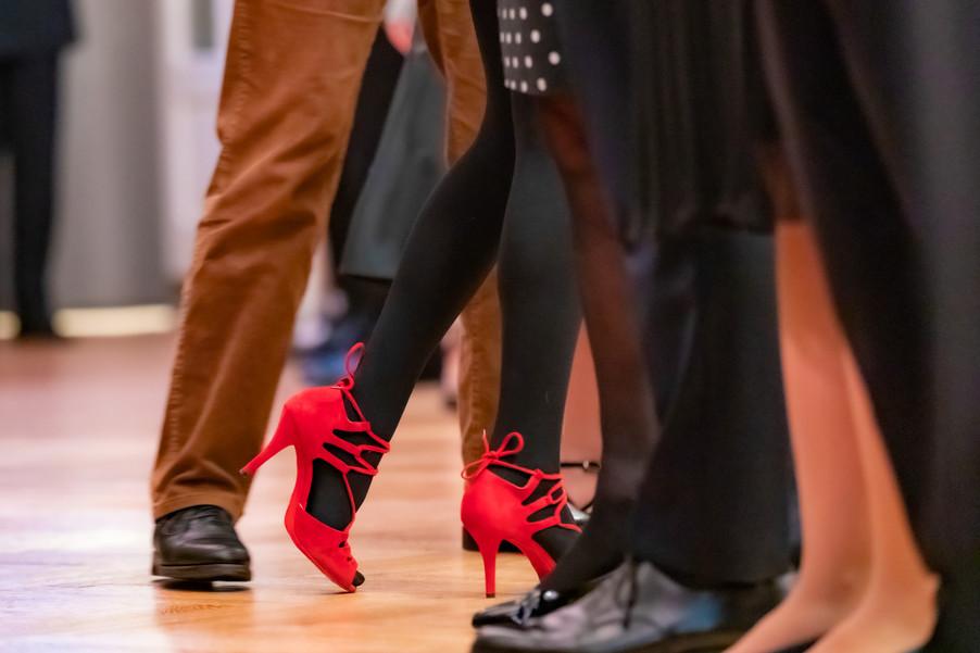 Bild 18 | 27. Benefizquadrille: Tanzen für das Wiener Hilfswerk bei Thomas Schäfer-Elmayer